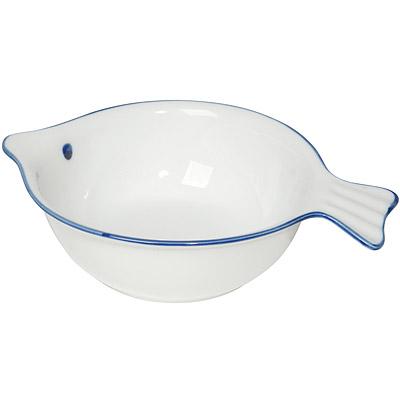 NOW 小魚餐碗