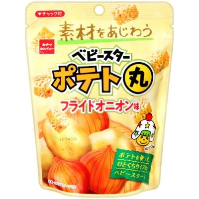 OYATSU 立袋丸子點心麵[洋蔥風味](43g)