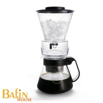 Bafin House OSAKA 冰滴咖啡壺 600ml