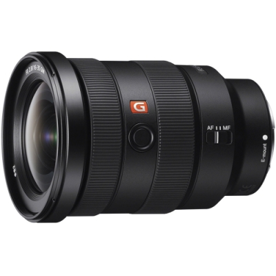 SONY FE 16-35mm F2.8 GM (SEL1635GM) 變焦鏡頭(公司貨)
