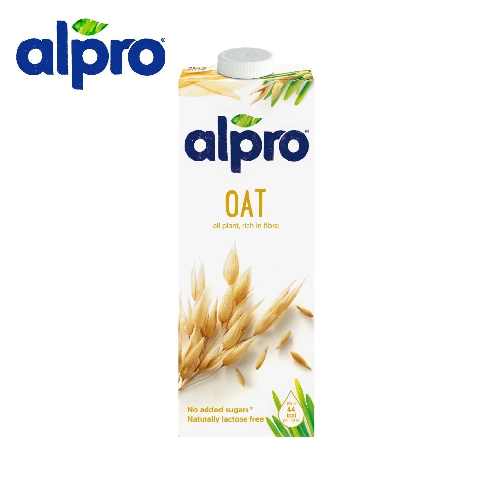 比利時 ALPRO 經典原味燕麥奶1Lx1瓶 (全素)
