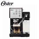 美國OSTER 頂級義式膠囊兩用咖啡機(經典銀)