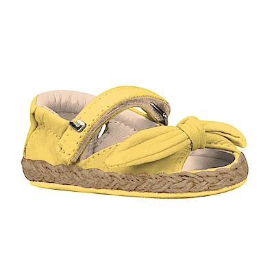 巴西BiBi童鞋_涼鞋款-黃色921108