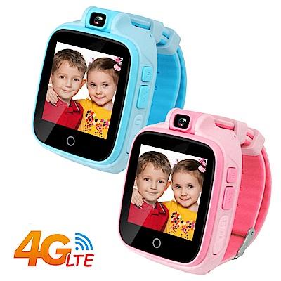 (福利品) IS愛思 CW-04 4G LTE定位監控兒童智慧手錶