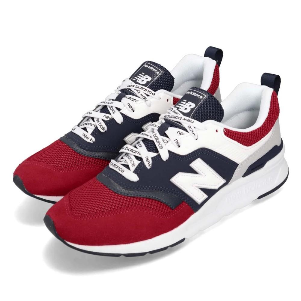 New Balance 休閒鞋 CM997HEAD 男鞋