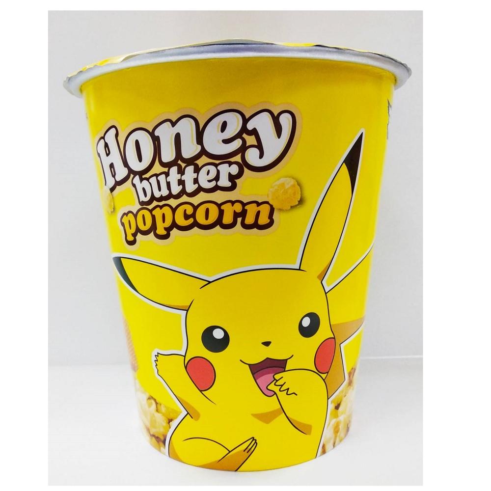 darda 精靈寶可夢蜂蜜奶油爆米花限量版(40g)