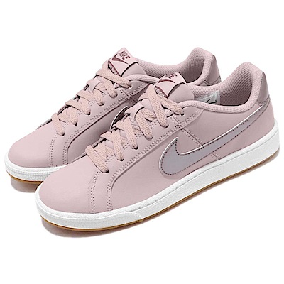 Nike 休閒鞋 Court Royale 低筒 運動 女鞋