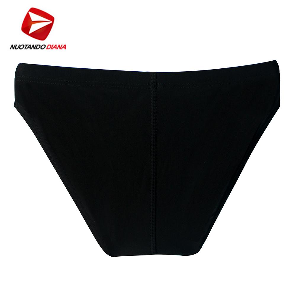 義大利DIANA 男童三角泳褲 NP14002