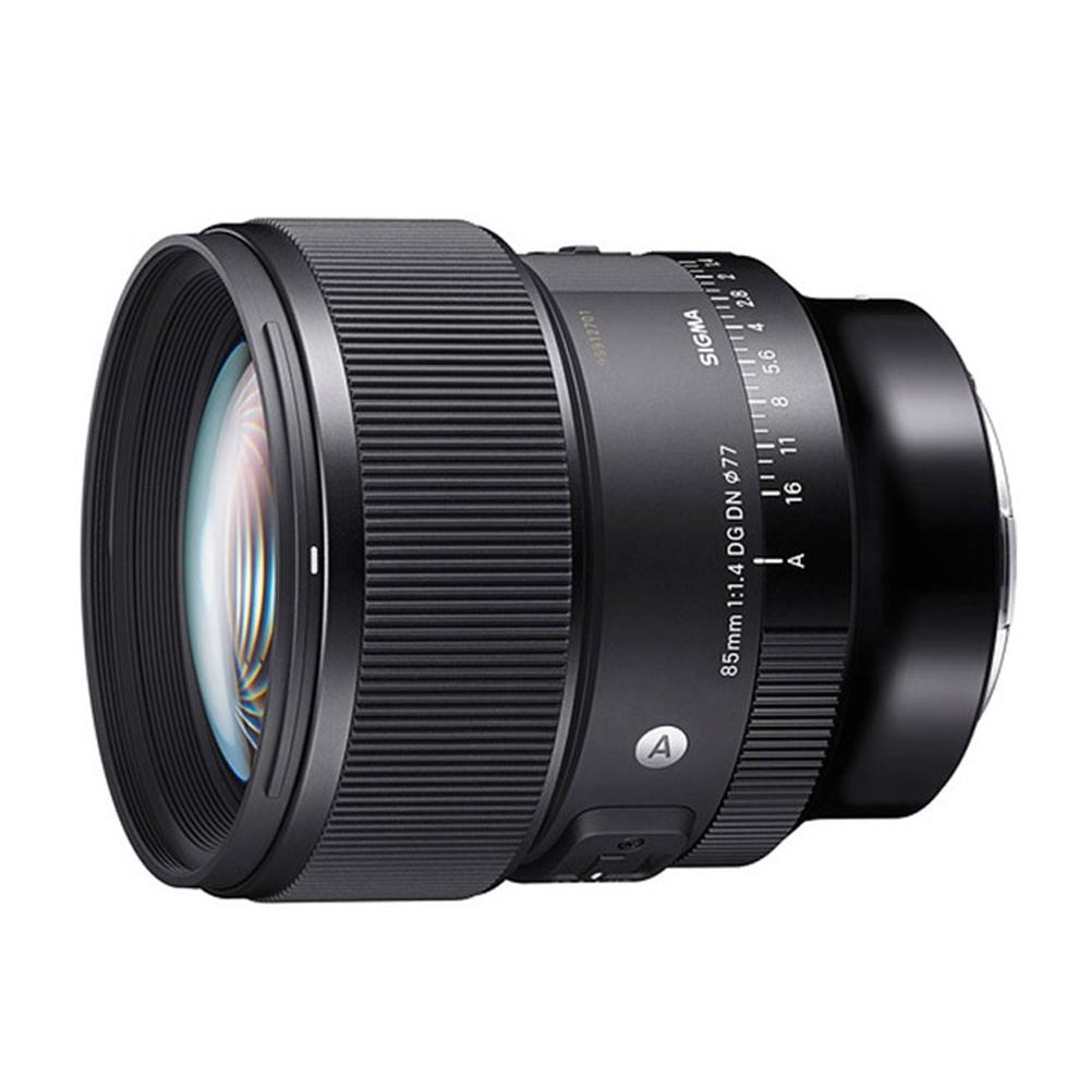 SIGMA 85mm F1.4 DG DN ART 平輸 FOR Sony E