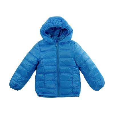 魔法Baby兒童輕量極保暖90%羽絨外套 k61082
