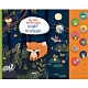 My First Sound Book:Night Animals 我的第一本有聲書:夜間動物篇 product thumbnail 1