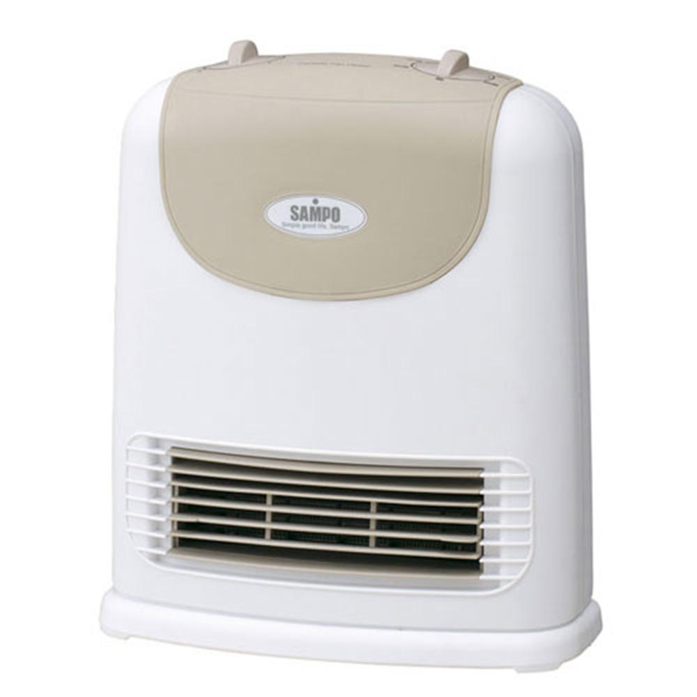 SAMPO聲寶 陶瓷式電暖器 (HX-FD12P)