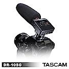 【日本TASCAM】單眼用錄音機 指向性槍型麥克風 DR-10SG