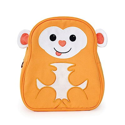 美國 Apple Park 兒童造型背包 - 小猴子