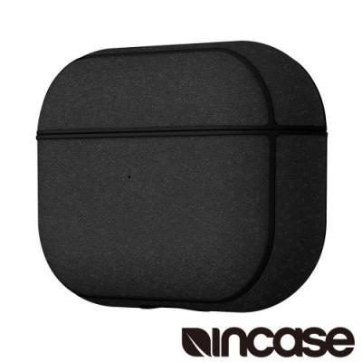 Incase Metallic Case 系列 AirPods Pro 專用 金屬質感收納保護殼-黑
