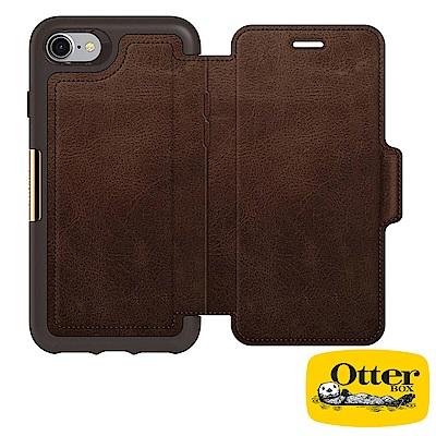 OtterBox iPhone7 / iPhone8步道系列保護殼-義式咖啡