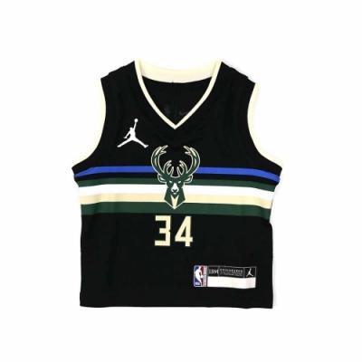 NIKE NBA Statement Edition 新生兒球衣 公鹿隊 Antetokounmpo