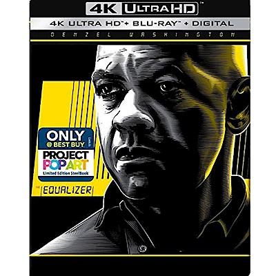 私刑教育 UHD+BD 雙碟限定版 藍光 BD