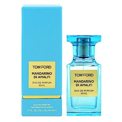 Tom Ford 私人調香-地中海系列-阿瑪菲海岸淡香精 50ml