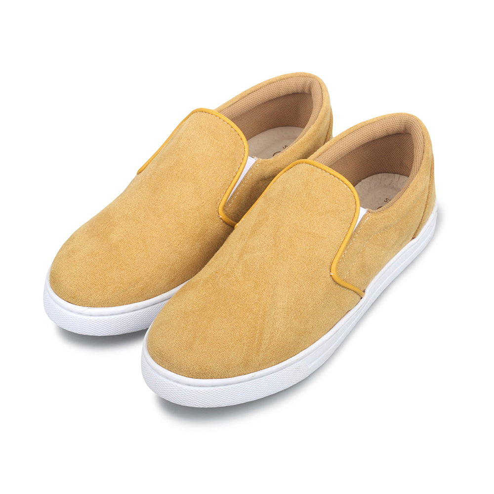 BuyGlasses PANTONE美學懶人鞋-黃 @ Y!購物