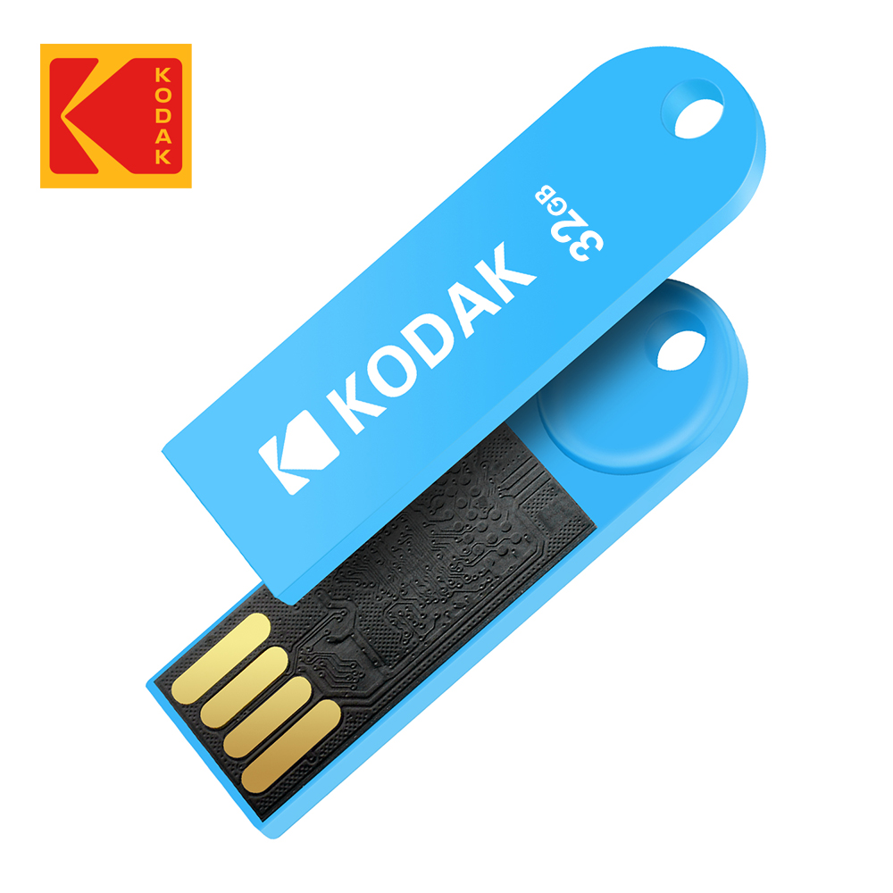 【Kodak】USB2.0 16GB 隨身碟 K212