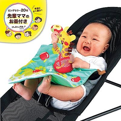 日本People-全身刺激動感玩具(咬舔安心/可水洗)