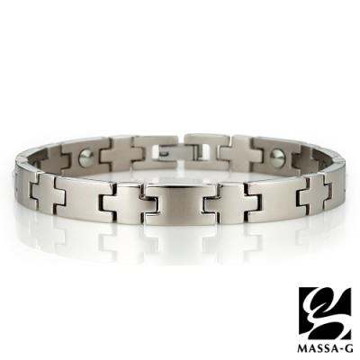 MASSA-G【鈦主義】純鈦能量手環