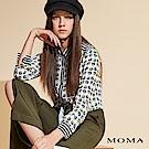MOMA 動物印花上衣