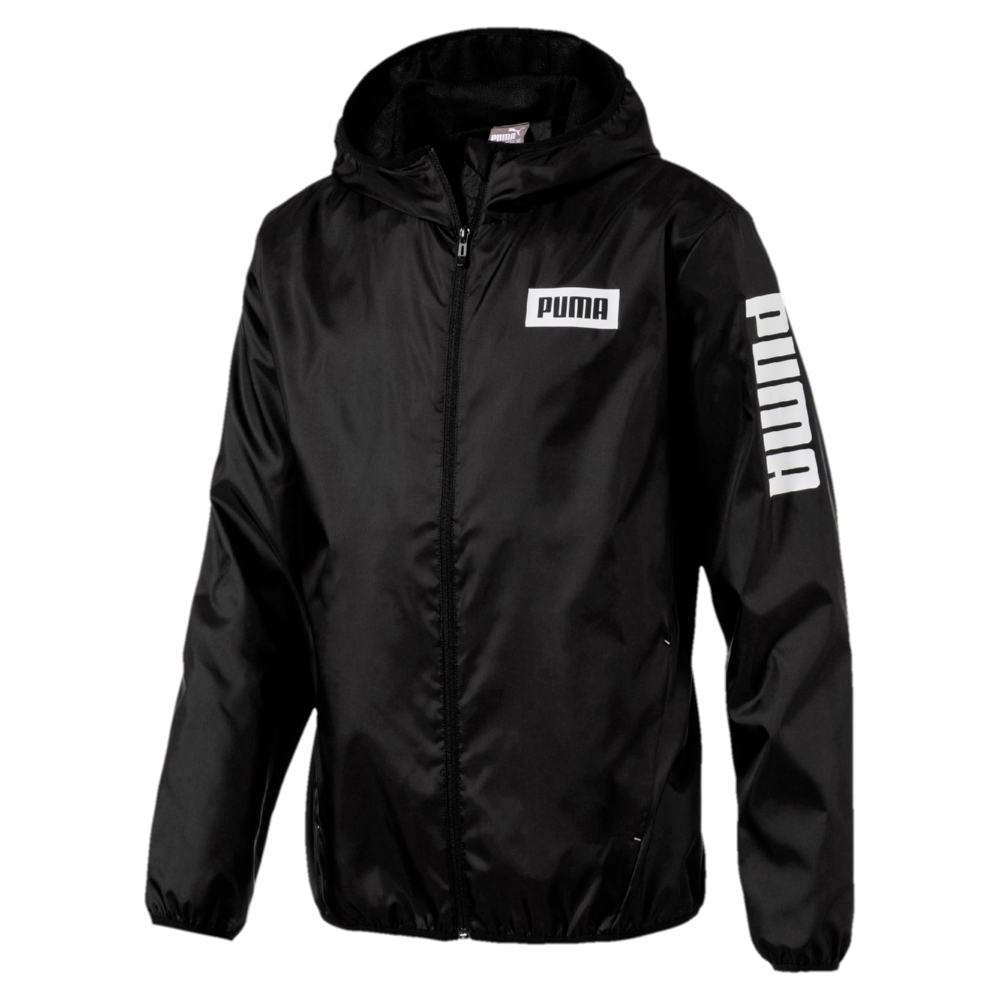【PUMA官方旗艦】基本系列Rebel風衣外套 男性 59485301