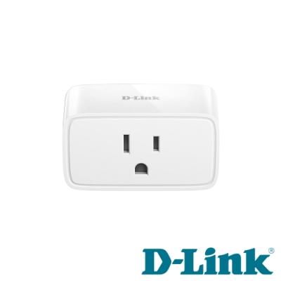 [時時樂限定]D-Link  迷你Wi-Fi智慧插座 DSP-W118