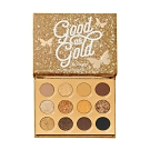 COLOURPOP good as gold眼影盤0.90gx2+1.10gx9+1.45gx1