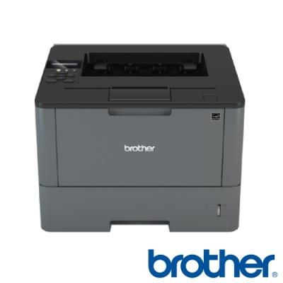 Brother HL-L5100DN黑白雷射印表機