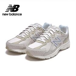 [New Balance]跑鞋_女性_奶油白_W480SM5-4E楦