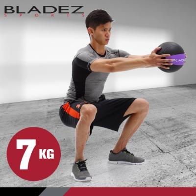 【BLADEZ】橡膠7KG藥球