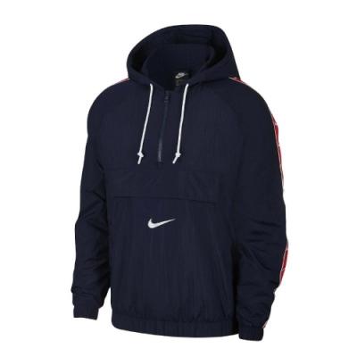 Nike T恤 NSW Swoosh Woven 男款