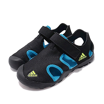 adidas 涼拖鞋 Captain Toey K 童鞋