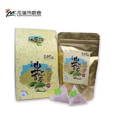 花蓮市農會 山苦瓜茶(2.5gx15入/盒)