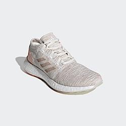 adidas PUREBOOST GO 跑鞋 女 G54519