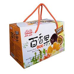 晶晶 百香果果凍禮盒(1150g)