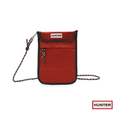 HUNTER - ORIGINAL可收納手機包 - 紅