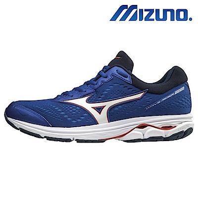 MIZUNO WAVE RIDER 22 男慢跑鞋 J1GC183107