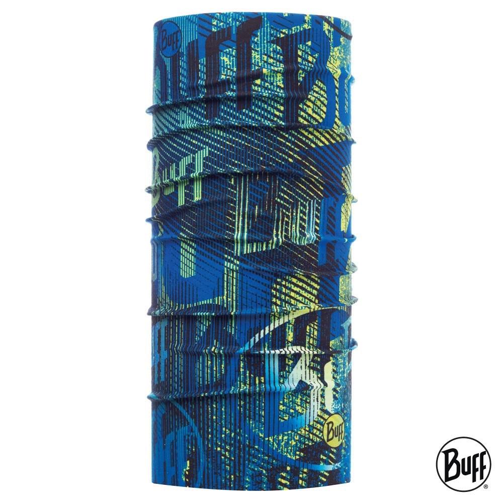 【西班牙BUFF】Coolnet抗UV頭巾-快閃極客