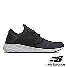 NEW BALANCE 緩震跑鞋-男MCRUZKB2黑色