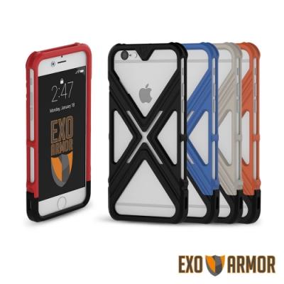 EXO-ARMOR [輕鐘罩] iPhone 6 極度防護手機殼
