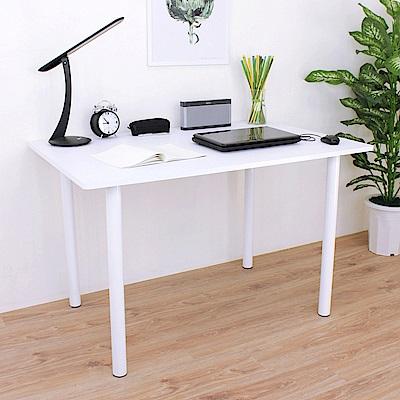 頂堅 寬120x深60/公分-大型書桌/餐桌/工作桌/電腦桌/洽談桌-二色