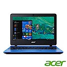 Acer A111-31-C85U 11.6吋筆電(N4000/4G/64G/O365/藍