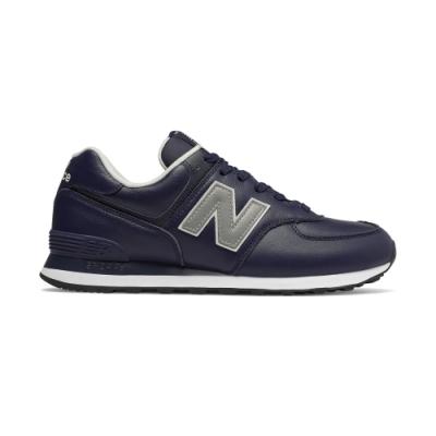 New Balance 復古鞋 ML574LPN 中性 深藍