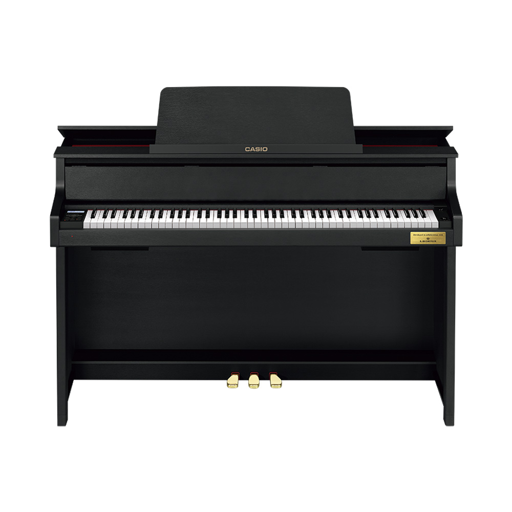 CASIO卡西歐原廠Grand Hybrid類平台鋼琴GP-300