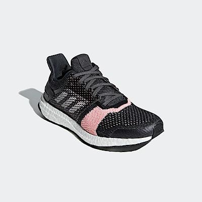 adidas ULTRABOOST ST 跑鞋 女 B75864