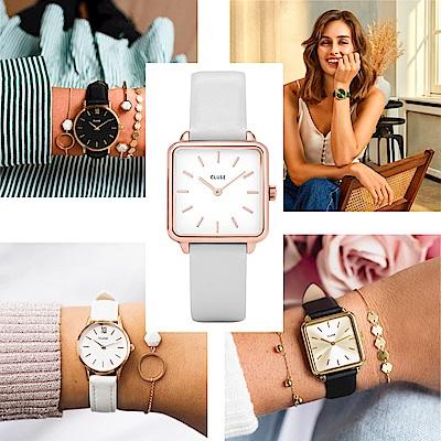 CLUSE 雙經典女錶 多品均價$1580